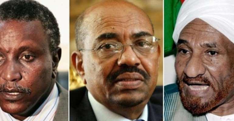 Sudan opposition divided over strike call