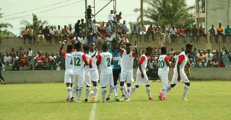 NC Special Competition: Karela Defeat Dwarfs 1-0 To Qualify For Semi-Finals