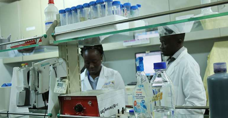 The Life Of A Physician Assistant In Ghana -The Untold Stories