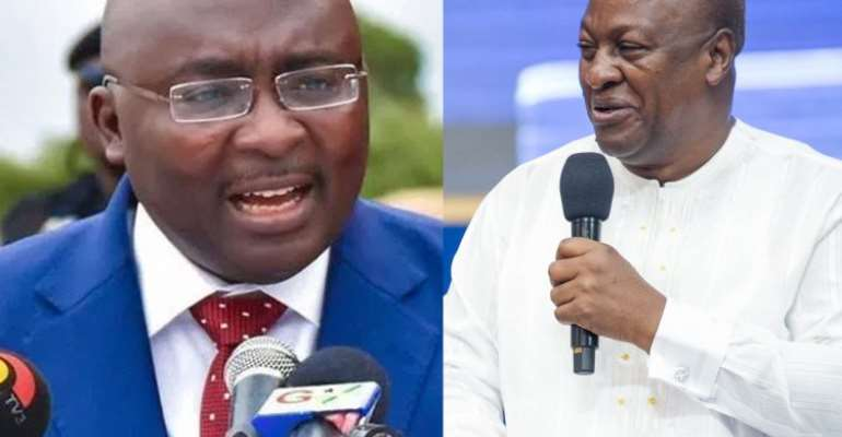 Mahama Saved Ghana's Crushing Economy Within A Year After Bawumia And His People Ran It Aground In 2008 — ASEPA