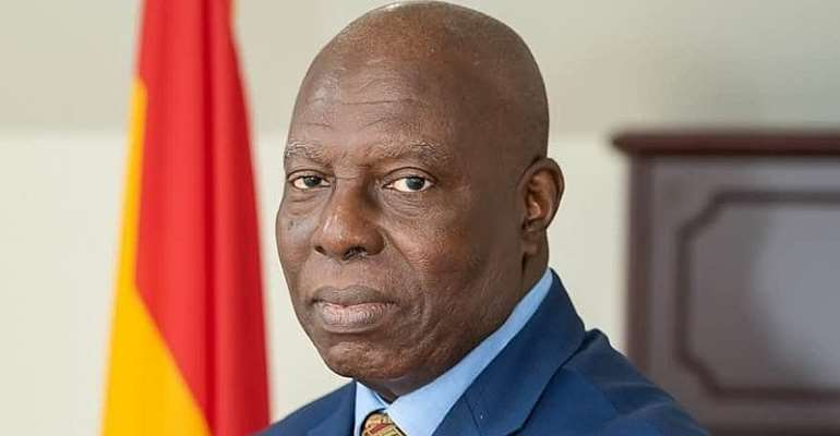 Covid-19: 33 Ghanaians Have Died In New York – Ghana's US Ambassador