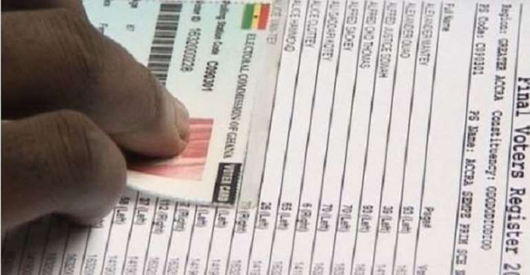 Does Ghana Need New Voters Register, Time, Cost And Inconveniences?