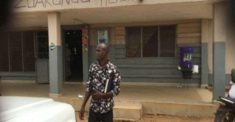 Zuarungu Health Centre Remains Focused On Efficient Service Delivery Despite Covid-19
