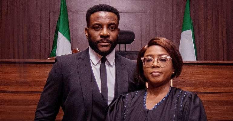 Ebuka Obi-Uchendu is the people's counsel on Judging Matters