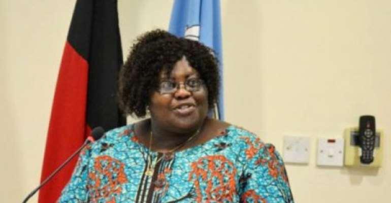 Prof Mensa-Bonso Sworn-In As Supreme Court Judge