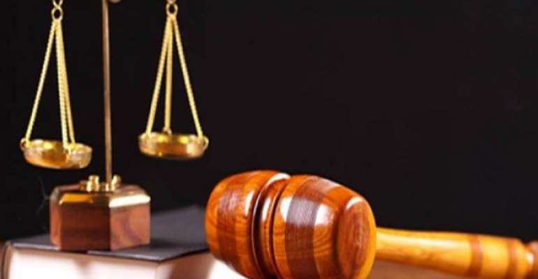 JB Dankwa Adu trial: Court dismisses motion to move jury to crime scene
