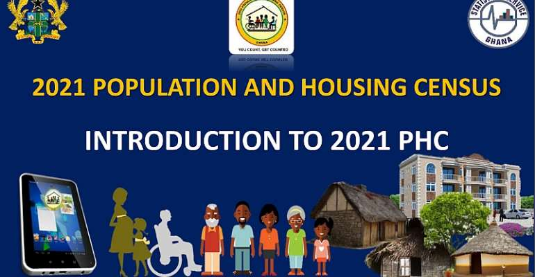 Statement By The Federation Of Muslim Councils Of Ghana On The 2021 Population And Housing Census