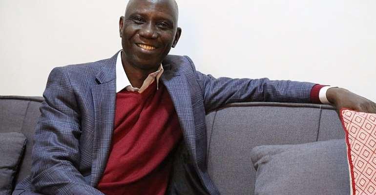 Charterhouse Has Transformed Ghana's Creative Arts industry – Uncle Ebo Whyte
