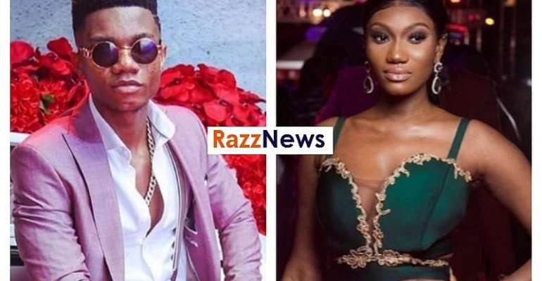 Wendy Shay Claims Kidi Has Bad Breath In This Video?
