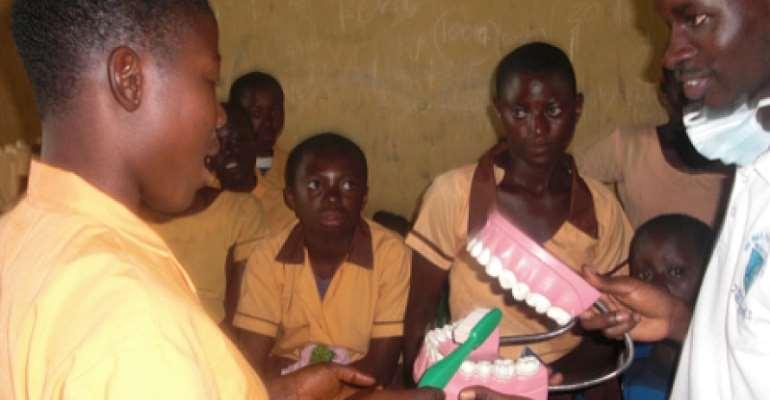 Gov't Must Engage Stakeholders To Bridge Rural-Urban Dental Care Gap—Smile Ghana