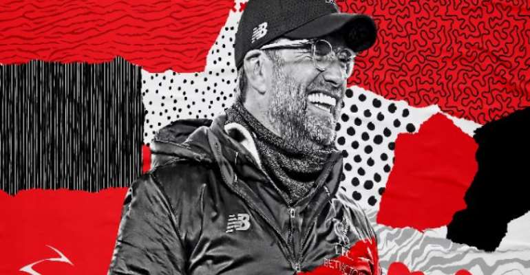 Jurgen Klopp: This Means More