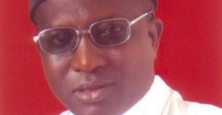 NDC Must Not Be Scared By Rumours To Sacrifice Former TMA Boss – Moshake