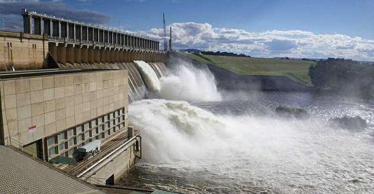 Weija Dam Spillage: GWCL Warns Residents