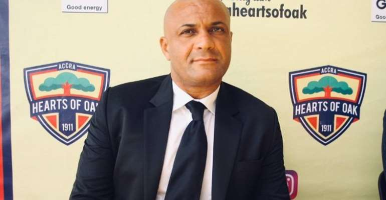 More Hearts Players Should Have Been Called Into The Black Stars – Kim Grant