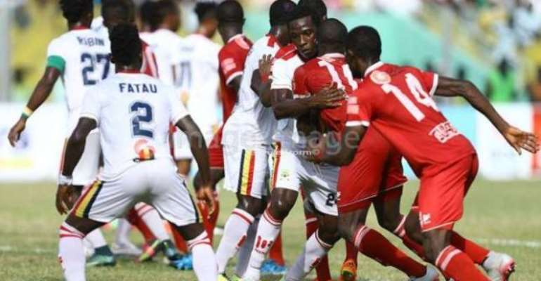Hearts Vs Kotoko: Special Competition Organizers Assures They Are Committed To Hosting A Successful