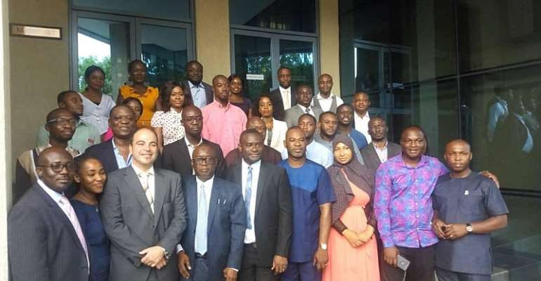 Business Ministry, INCYDE Commence Training For Entrepreneurs