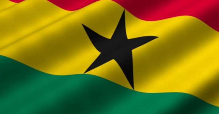 [Audio] The Fact That You Are In Ghana Does Not Mean You Are A Ghanaian— NCCE