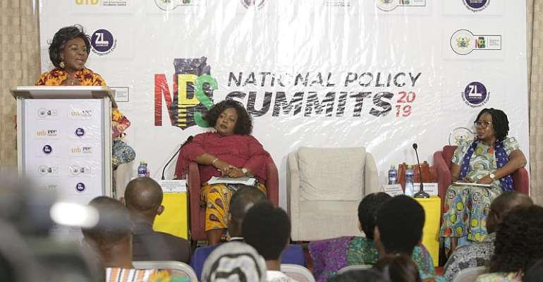 Zoomlion And Others Key At National Policy Summit