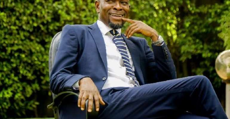 GFA President Confident CK Akonnor Will Succeed As Black Stars Coach