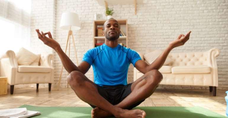 Herbalife Nutrition's Advice On Health And Wellness – Meditation