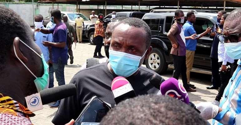 2020 Elections Will Definitely Be Held – John Boadu