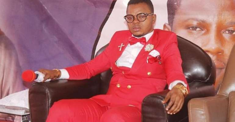 Obinim To Pay GHS1.6m Tax Liability; Court Throws Out His Appeal