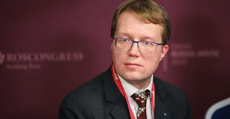 St. Petersburg State University professor Alexey Kavokin  Image Source: Geoestrategia.es