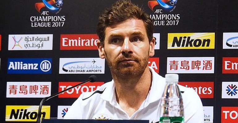 Marseille Gamble With Move For Villas-Boas