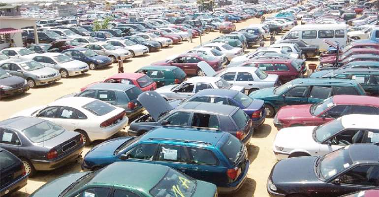 Reduction In Vehicle Import Duties Will Hamper Ghana's Climate Change Efforts
