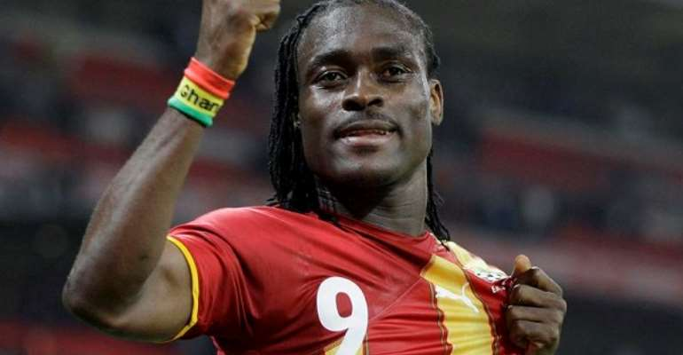 AFCON Difficult Than World Cup - Derek Boateng