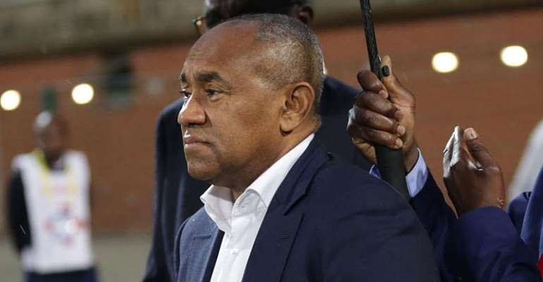 AFCON 2019: Security Committee Established For Afcon - Caf President
