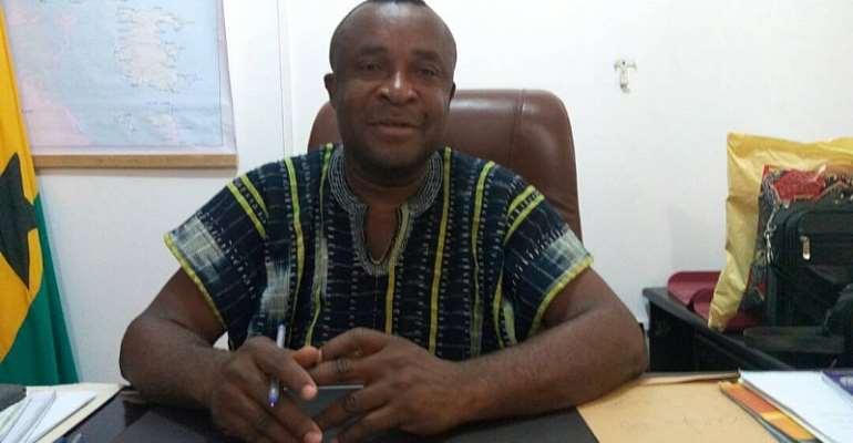 Krachi West DCE Calls For Peace To Ensure Development
