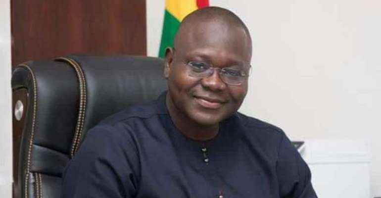 Ashanti Region: Police receive resource support from Bantama MP