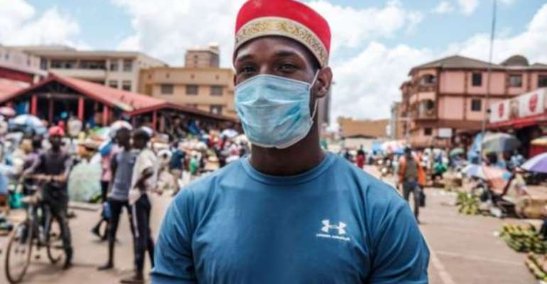 Covid-19 Pandemic A 'Major Threat' To Africa's Development – AU