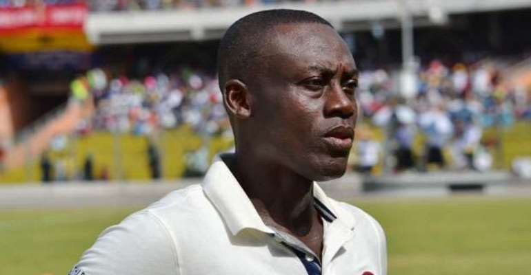 Michael Osei Reveals How Rejected A Top Coaching Job In Sudan Due To Love For Kotoko