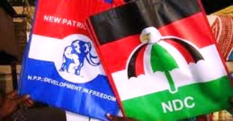 2020 Polls: Independent Presidential Aspirants Join Forces To Unseat NPP