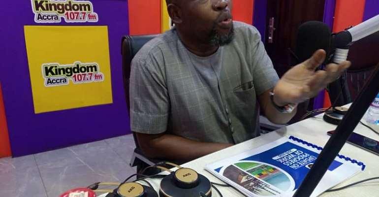 NPP Has Developed Zongo Communities Better Than NDC---NPP Nasara