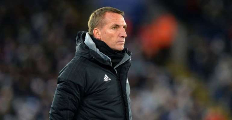 Brendan Rodgers: Leicester City Manager Says He Had ...