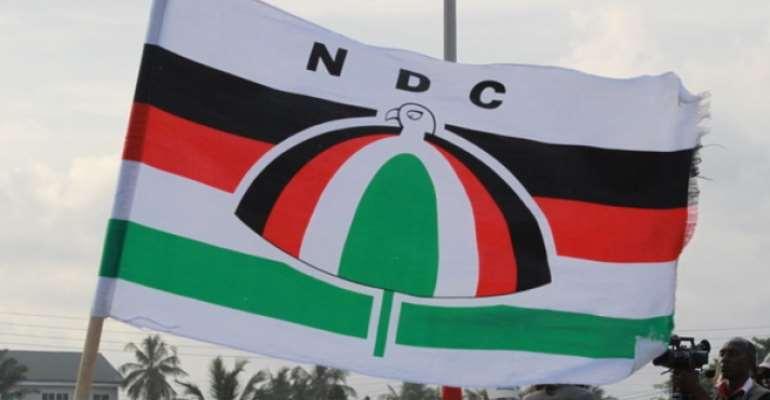 The NDC Election 2020 Earlybird Aspirants