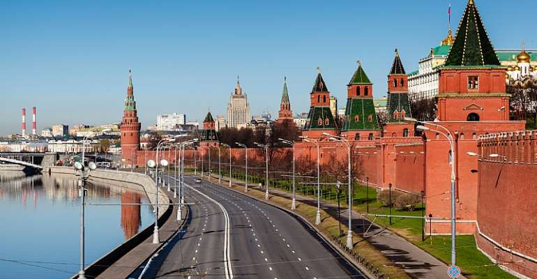 Kremlin Announces Russia-Africa Summit