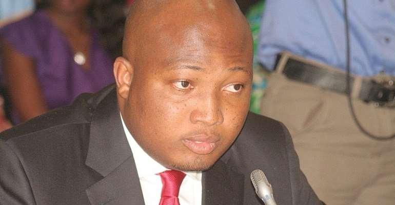 Don't Add Violence To Ghana's Many Problems – Okudzeto To Showbiz