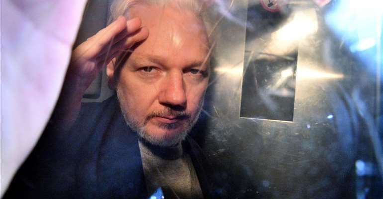 Julian Assange in Videoconference: The Spanish Case Takes a Turn