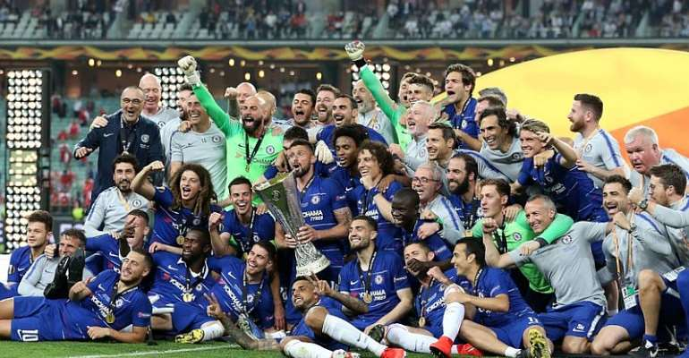 Three Things We Learned From The Europa League Final
