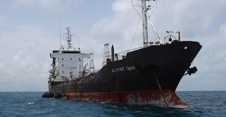IMDEC To Hold Talks On Illegal Oil-Bunkering, Piracy, Smuggling, Human And Drug Trafficking