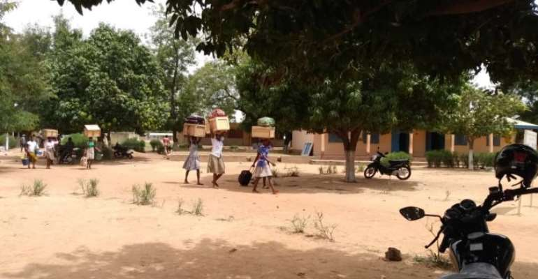 Tumu Senior High Technical School Riots: Demonstration Of Moral Decadence Of Our Students Of Today?
