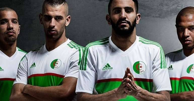 AFCON 2019: Algeria Release Final 23-Man Squad For AFCON