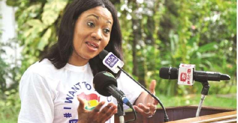 NDC Threatens 'Ye Npene/Baa Mu Yada' Demo Against EC On Monday