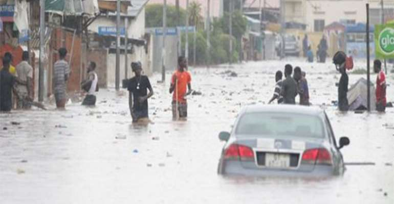 Editorial: The Rains Are Here Again