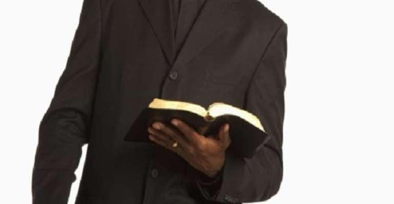 The Work of False Pastors