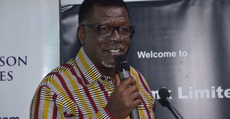 Mahama lynching, galamsey part of Ghanaian culture – Otabil